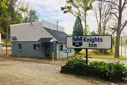 Knights Inn Glen Mills