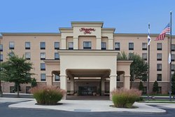 Hampton Inn Knoxville-West At Cedar Bluff