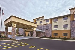 La Quinta Inn & Suites Fairborn Wright-Patterson