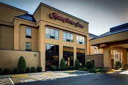 Hampton Inn Richmond Southwest - Hull Street