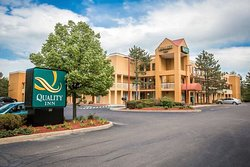 Quality Inn Colchester / Burlington