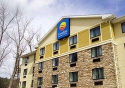 Comfort Inn & Suites Brattleboro