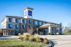 Sleep Inn & Suites Center