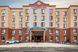 Comfort Inn Staten Island