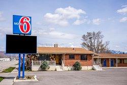 Motel 6 TREMONTON UT
