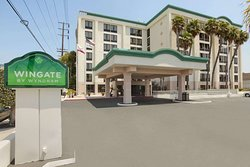Wingate by Wyndham Los Angeles International Airport Lax