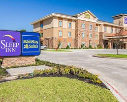 Sleep Inn Lufkin