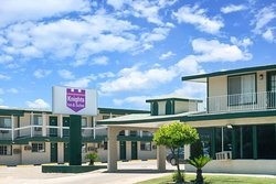 Knights Inn & Suites Eagle Pass
