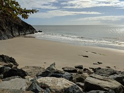 Yorkeys Knob Beach