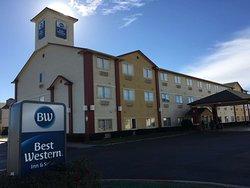 Best Western Greentree Inn & Suites