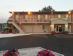 Knights Inn Moses Lake