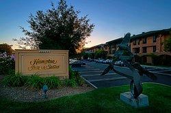 Hampton Inn & Suites Agoura Hills