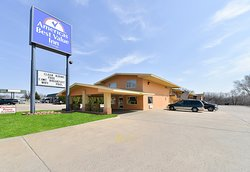 Americas Best Value Inn - Ponca City