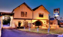 Best Western Murchison Lodge Motor Inn