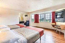 Motel 6 Monterey - Marina