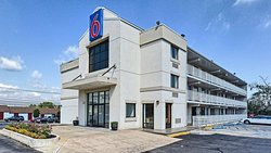 Motel 6 Philadelphia - Mt Laurel
