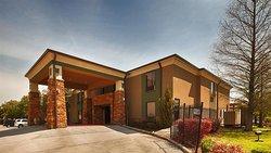 Best Western Bayou Inn