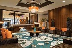 煤港海岸酒店