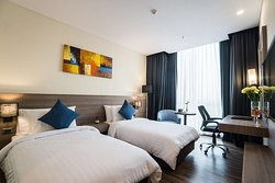 Best Western Plus Wanda Grand Hotel