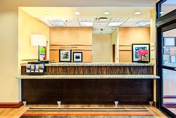Hampton Inn & Suites Atlanta - Galleria