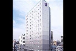 كومفورت هوتل طوكيو كيوسومي شيراكاوا