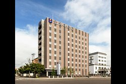 Comfort Hotel Obihiro