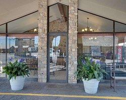 Rodeway Inn Gatesville