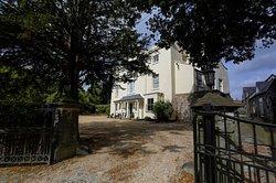 Best Western Henbury Lodge Hotel