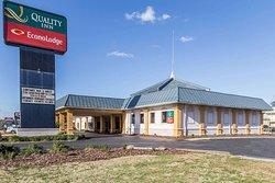Quality Inn & Suites Conf Center