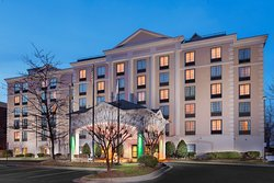 Holiday Inn Hotel & Suites Raleigh - Cary