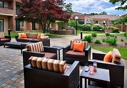 Courtyard by Marriott Hartford Windsor