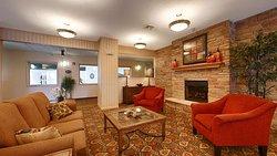 Best Western Macomb Inn