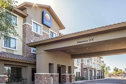 Comfort Inn & Suites Surprise-Phoenix NW