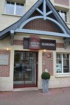 Almoria Hotel & SPA