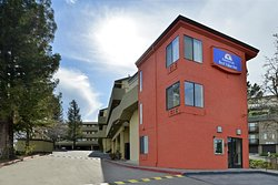 Americas Best Value Inn Six Flags/Vallejo/Napa Valley