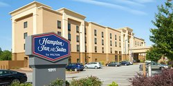 Hampton Inn & Suites Seneca - Clemson Area