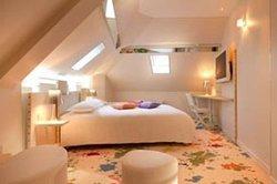 巴黎秘密設計布提克酒店