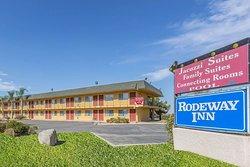 Rodeway Inn I-5 at Rt. 58