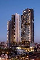 Fairmont Quasar Istanbul