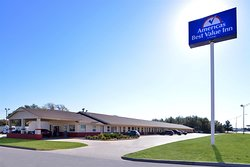 Americas Best Value Inn - Woodward