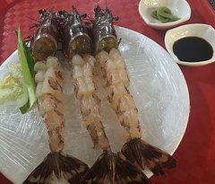 KKB Seafood & BBQ Grill
