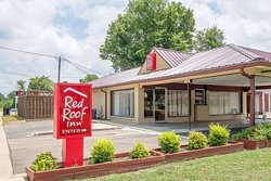 Red Roof Inn Starkville - University