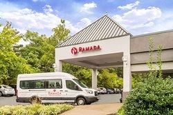 Ramada by Wyndham Bwi Airport/Arundel Mills