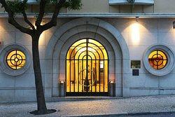 布里坦尼婭飯店