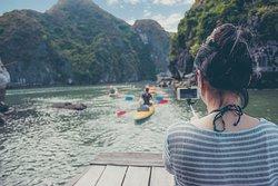 Onetrip Hanoi Adventures