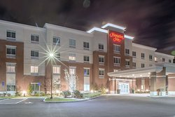 Hampton Inn by Hilton Amesbury