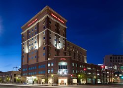 Hampton Inn & Suites Boise Downtown