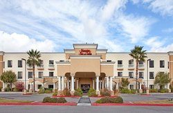 Hampton Inn & Suites Hemet