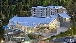 Deadwood Mountain Grand Hotel, a Holiday Inn Resort