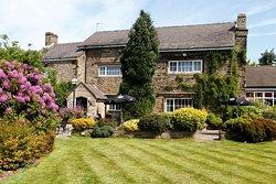 Best Western Plus Lancashire Manor Hotel